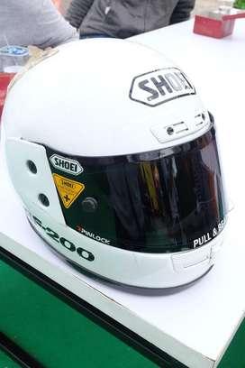 Helm Shoei Rf 200