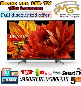 42 inch smart LED TV // 4k supportable // 9.0 OS version