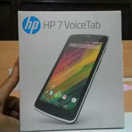 HP 7 VOICE TEB LIKE NEW