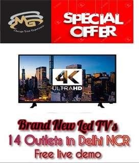 32 inch smart LED TV ((fantastic deals on site))