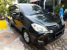 Toyota Kijang Innova G diesel At 2012 (L), Pjk baru, siap pk, Istimewa