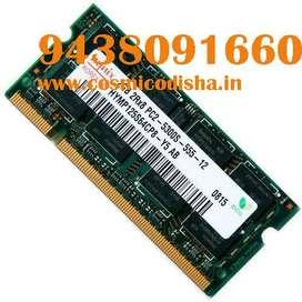 DDR3 2GB Laptop Ram
