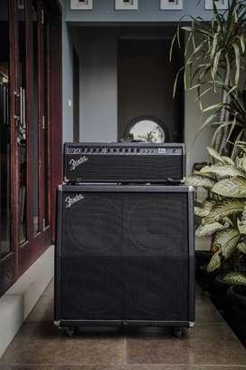 Ampli Head Cabinet Fender FM100H