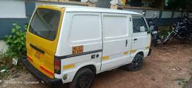 Maruti Omni Cargo Van