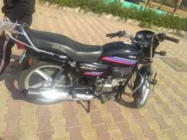 I am selling my brand new bike urgent money need