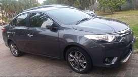 Dijual Toyota Vios Type G Automatic 2015