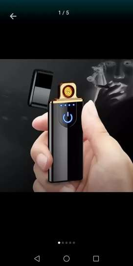 Rechargeable USB Electric Lighter