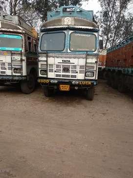 Tata truck 10 chaka