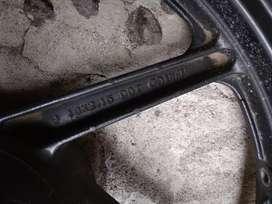 Velg original Honda Mega pro primus