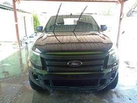 Ford ranger base plus 2014 pmk 2015