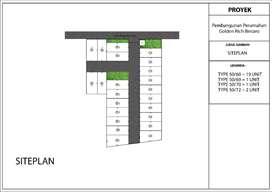 Rumah Mewah 2lt Di Kawasan CBD Bintaro Harga Terjangkau