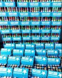 parfum minyak wangi 8 ml non alkohol harga grosir langsung dari pabrik