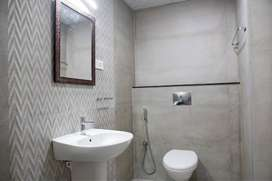 Brand new Semi furnished 2BHK apartment close to all amenities