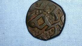 Mugal time rare collection very old coins