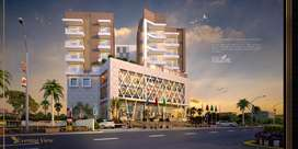 3BHK, NEWLY DESIGNED RESIDENTIAL APARTMENT IN LAST GATE, DISPUR