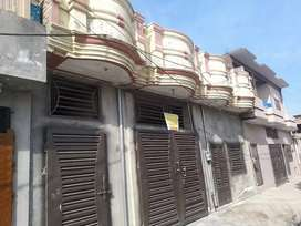 7 Marla House For Sale In Awan Colony