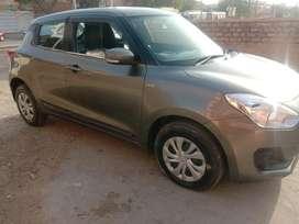 Maruti Suzuki Swift VDI BS IV, 2018, Diesel