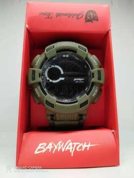 Dijual Jam Baywatch dijual cepat