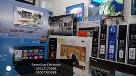 """75""""INC SAMSUNG ANDROID UHD4K LED TV 20 TO 85INC AL SIZE WITH WARRANTY"""