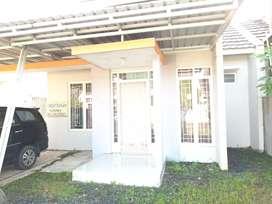 Rumah Istimewa disewakan lingkungan bersih dan aman