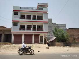 Shop for sale in front of shalimaar guest house 60 feet road