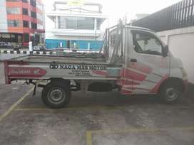 Granmax PU 1300 cc th 2011 bulan 8