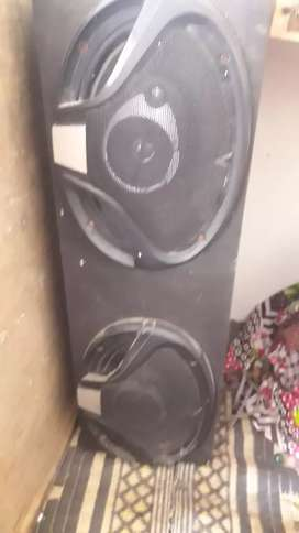 These speaker for sale