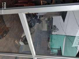 Allumunium window mistry