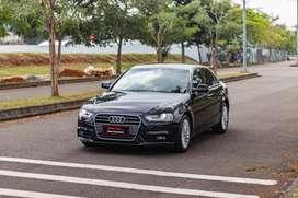 Low Odo! Audi A4 Tfsi 1.8 Bensin Turbo Facelift B8.5 2013/2014 e300 X1