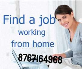 Part time jobs for girls/ boys from home