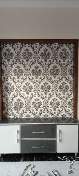 Wallpapers ' 3d wall panels and 3d wall stickers.