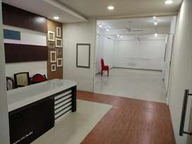 800 sqft office/commercial space at palayam