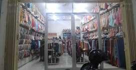 Dijual Cepat Ruko Luas 207 SHM di Mojosari