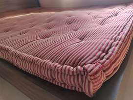 King Sized Mattress for Sale - Very good Condition