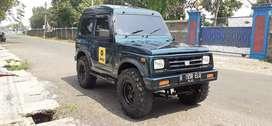 Suzuki jimny katana modif off road jual BU TT mobil motor pcx nmax