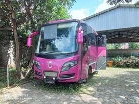 BU: Jual Bus Mitsubishi PS-136 turbo Center, Nego