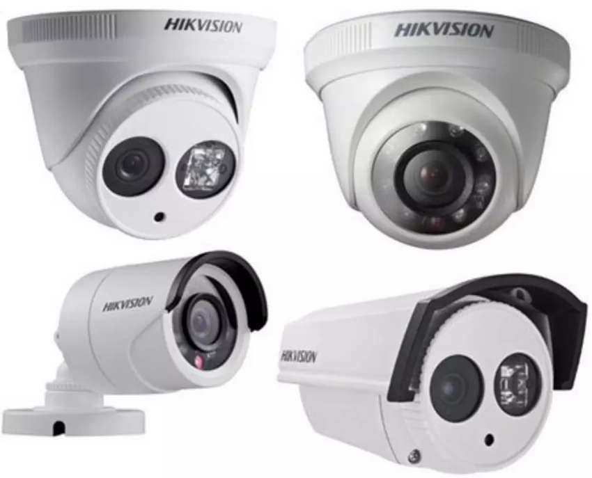 8 CCTV CAMERAS SETUP IN YOUR HOME,OFFICE,SCHOOL,FACTORY.ONLINE VIEW,HD 0