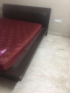 Good condition Bed for sale