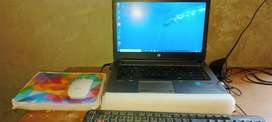 Hp laptop +probook