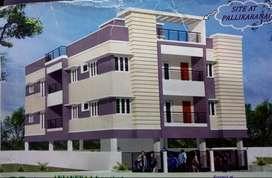 New flats for sale at pallikaranai