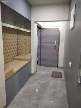 2 bhk for sale in U/C building on Link road kandivli West