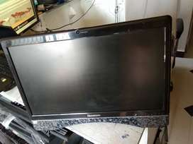Lenovo all in one PC only rs 11000