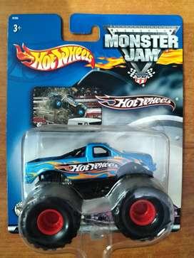 Dijual Hotwheels Monster Jam