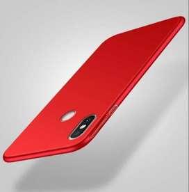Case Babyskin Xiaomi Redmi Note 5 Pro / Mi 6X Full Cover Slim Casing