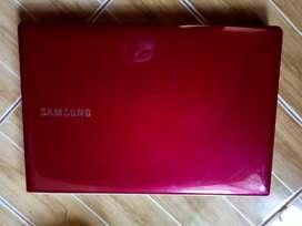 Laptop Samsung 14 ichi