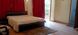 Hostel at Dhankheti, sharing 7000 with wifi, geyser, ect.