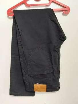Celana panjang Zara size 32-33