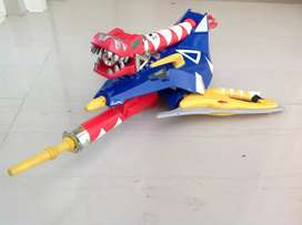 power Ranger ori bandai