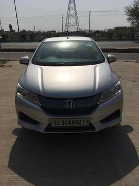 Honda City 2014-2015 i VTEC S, 2015, Petrol