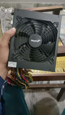 1250 W Gold Plated Power Supply